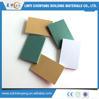 Wholesale 2016 high density soundproof 3-25 mm celuka pvc foam board / plastic pvc foam sheet