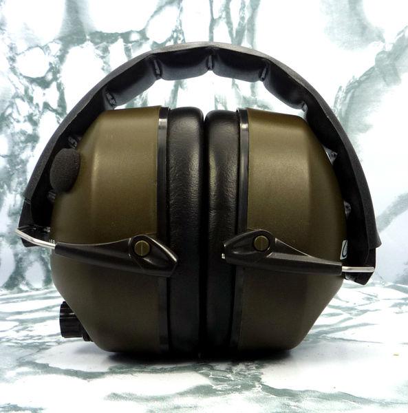 haute nrr anti bruit protection auditive lectronique oreille defender protection des oreilles. Black Bedroom Furniture Sets. Home Design Ideas