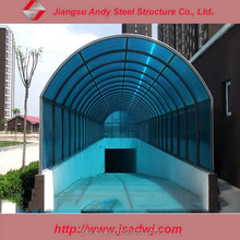 car parking canopy/car shed garage