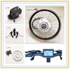 2014 latest hot 2 years warranty 36v350w cheap electric bike conversion kit