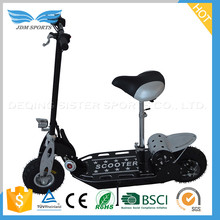 Classic City Design Electric Scooter 3 Wheel