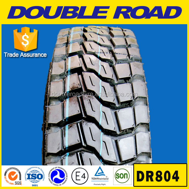 Truck Tires Double Star 750R16 7.5R20 8.25R20/16 700-20/15R16 6.50X16 65R22.5 7.50-17/18 Made In China Malaysia Price