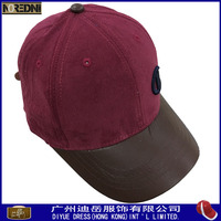 New design high quality baseball cap embroidered logo mesh trucker caps
