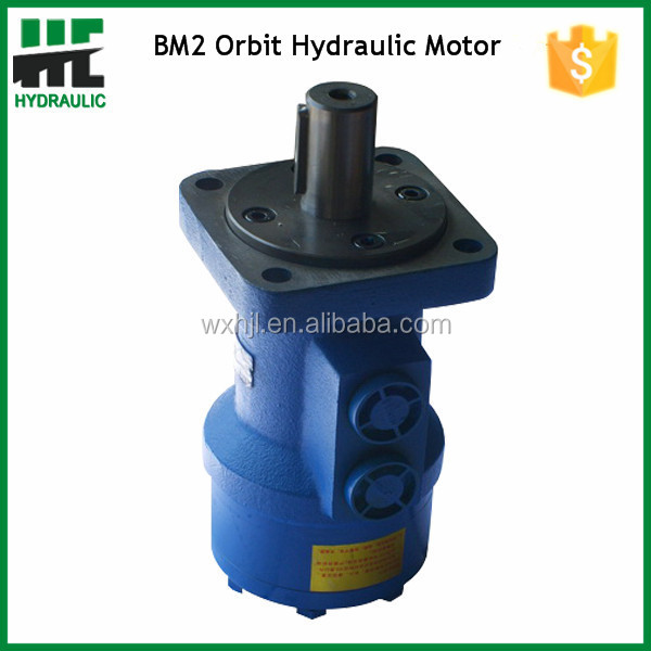 Drilling Hydraulic Motor Orbit Hydraulic Motor BM2 Series Chinese Wholesaler