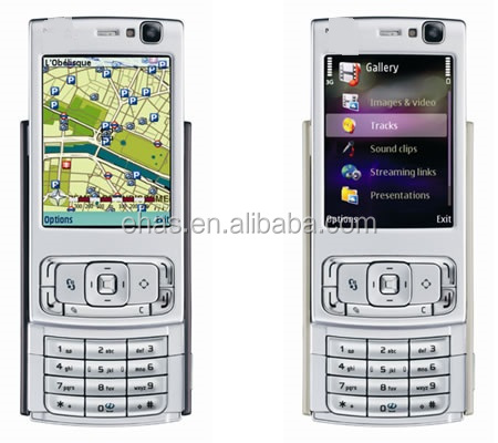 Mobile for nokia N95 phone