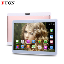 2017 hot sell 9.6 Inch Android 5.1 Octa Core 3G Calling 2 SIM Cards android Tablet PC