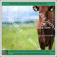 High Quality Cattle Wire Fence