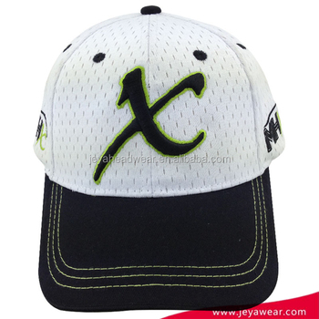 Factory Price Embroidered Baseball Cap 6 Panel,Specialized Baseball Cap From China