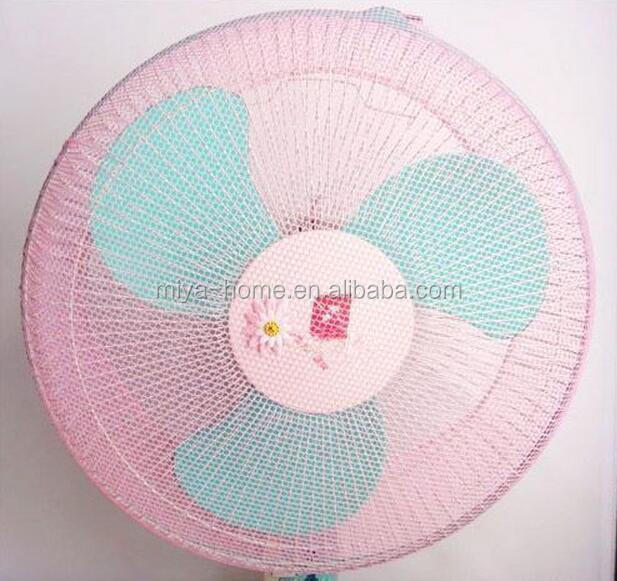 New design safety protect the baby finger fan guard fan net cover / baby protect finger fan guard mesh net