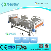 DW-BD112 High Quality Carroll Home Care Hospital Bed