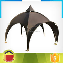 Fashion style dome/ball/event tent with 5 sides factory price