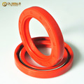 Hot selling Silicone TC skeleton oil seal 38*45*10