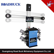 Automotive equipment tire repair tools Wheel Alignment Equipment With Ce & Iso Certificate
