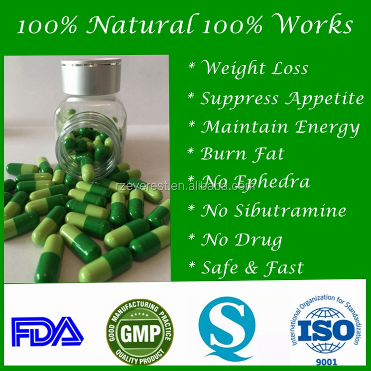 E Slim - FDA Approved Pharmaceutical Grade 100% Effective Chinese Fat Burner