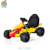 WDTL5388 Motors New Products Children Toys Car With Double Battery Tractor Car Led Light