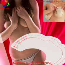 New 2017 5pairs=10pc Instant Breast Lift Invisible Tape Push Up Boob Uplift Shape Enhancers Nipple Cover