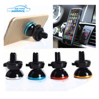 New Model plastic flexible phone holder for car, hand lazy phone holder, magnetic silicone phone holder