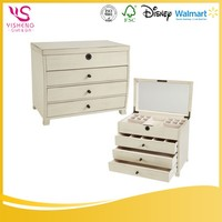 Wholesale China Products big jewellery boxes