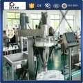 Full automatic detergent powder filling packing machine powder filling machine with measuring accurate