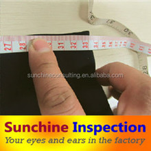 During Production Inspection and In Process Inspection Reliable Third Party Inspection Services