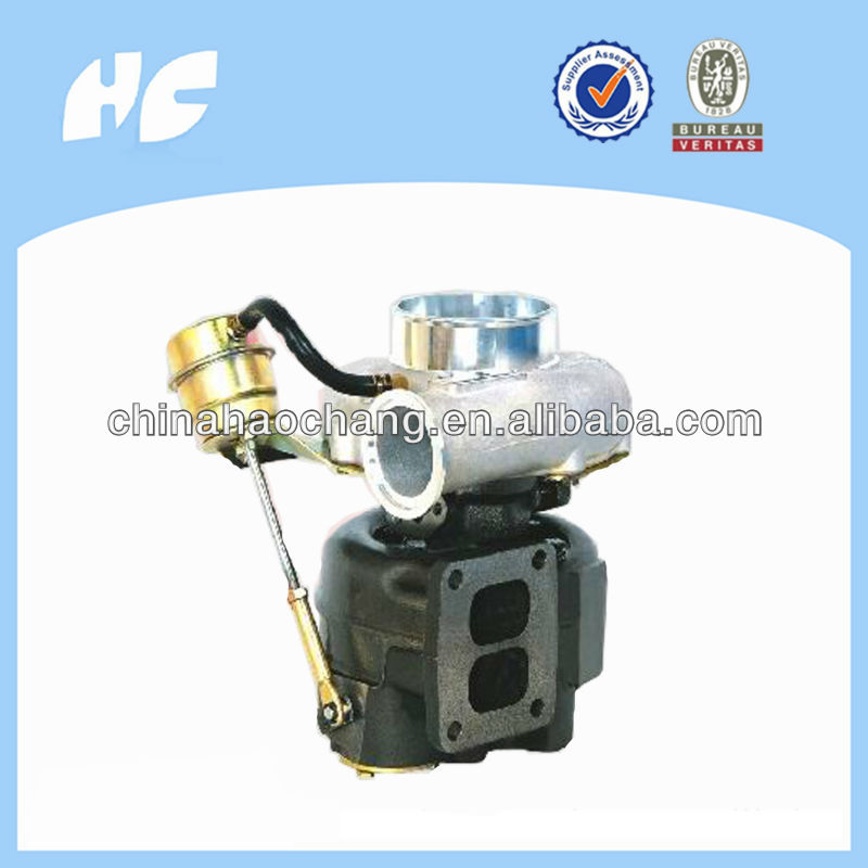 High Quality used for Iveco Turbocharger Parts K14