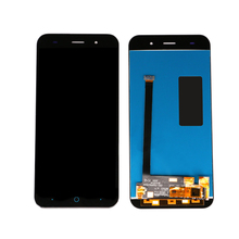 Mobile Phone 5'' LCD for ZTE Blade V6 Touch Screen Digitizer Assembly black,for ZTE Blade V6 LCD
