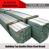 Large Stock Galvanized Flat Steel Plate with Full Size