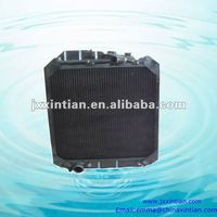FIAT suneo agriculture tractor radiator
