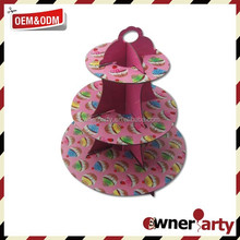 High Quality New Fancy Wholesale Cupcake Decorations