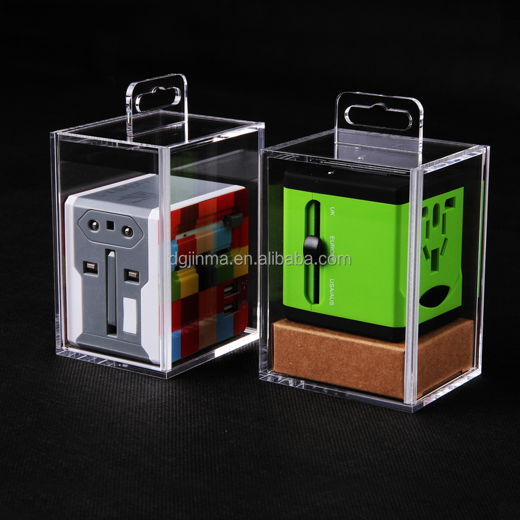 Acrylic Boxes Custom Made : List manufacturers of buck converter v buy