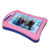 7 inch Tablet Pc Andrdoid 5.1 OS Allwinner A33 Quad Core 1GB RAM 8GB ROM Pink Rugged Rubber Case