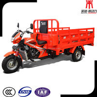 Strong and Powerful 300cc Cargo Trike New 2016 Tricycle