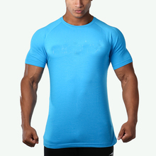 Latest Mens Muscle Fitness Cool Tee T shirts Design