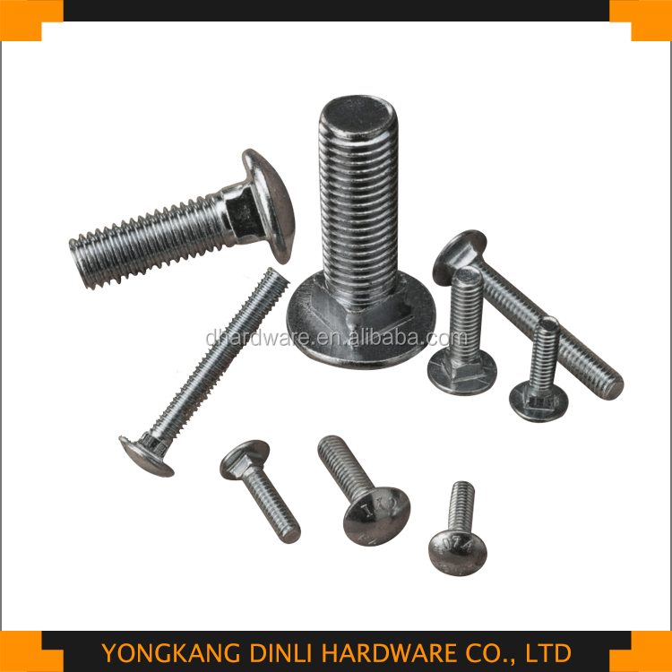 decorative hex head self tapping screws nuts and washers