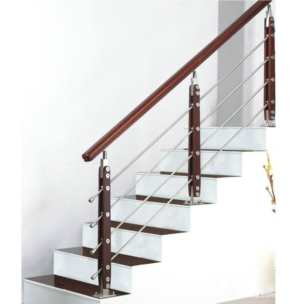 Aluminum Outdoor Stair Railings - Buy Aluminum Outdoor Stair Railings ...