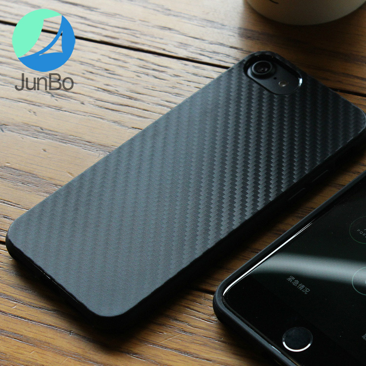 New products carbon fiber phone case for iphone 7 ,for iphone 7 case