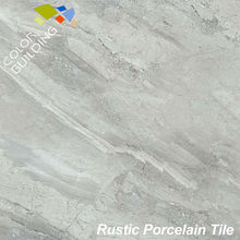 24x12 Nano Polished Porcelain Tiles Marble Looks Floor Tile