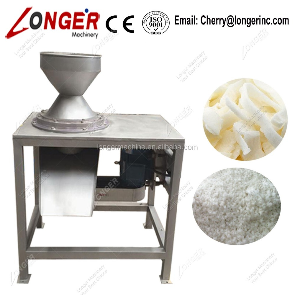 Stainless Steel Coconut Grinder Coconut Meat Grinder Machine