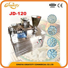 Greatcity factory 110v samosa dumpling spring roll machine,home dumpling making machine,Automatic Dumpling Making Machine