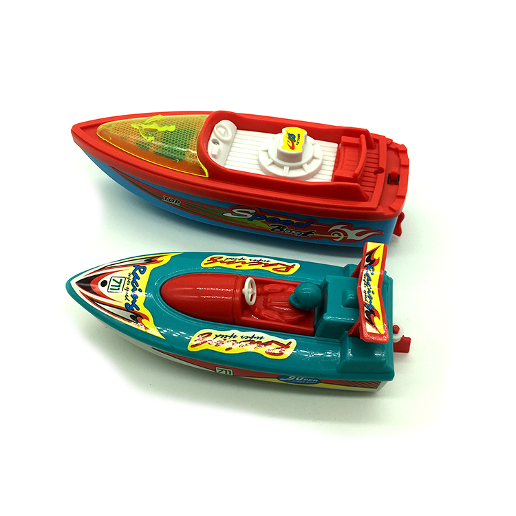 High Speed Remote Control Boat Children Toy