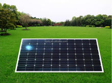Hot sale 240W mono crystalline solar panel used for home system