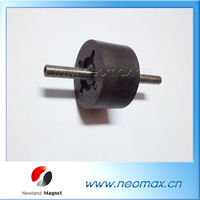 Rotor and Stator for Wind Generator