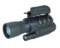 Professional Infrared monocular goggle night vision hunting rifle scope