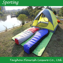Cold Weather Type and Goose Down Filling sleeping bags low price high quality