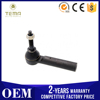 05066373AA car steel tie rod end For CHRYSLER