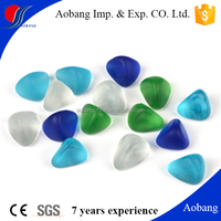 Modern Swimming Pool Glass Marble Ball