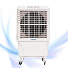 Exported to Worldwide noiseless electric plastic floor air cooler fan water