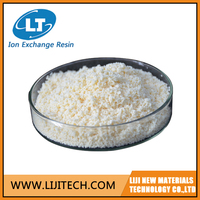 D113 macroporous weakly acidic acrylic acid series cation exchange resin,water treatment