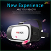 2016 Gafas XWG 3D Vr Glasses Vr Box 2.0 Version Vr Virtual + Smart Bluetooth Remote Control Gamepad Reality