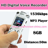 Dual Core Stereo Noise Reduction Voice
